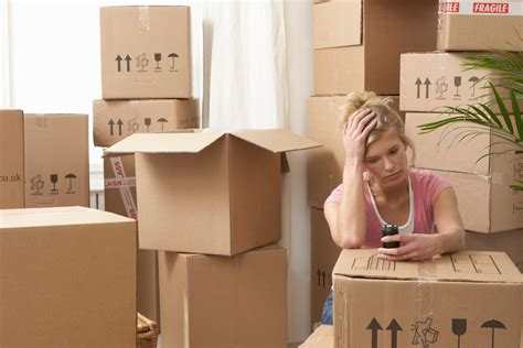 moving is stressful how to deal with stress when you re moving to a new house