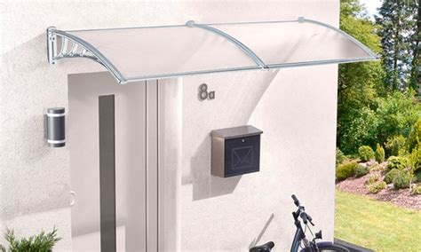 diy window  door awning cover groupon