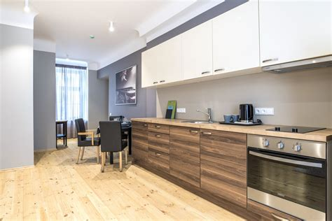 Virtuves mēbeles īres projektiem - Mēbeles, interjers ...