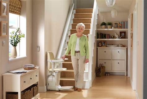 siena le nouveau monte escaliers stannah