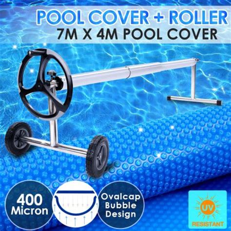 micron solar swimming pool cover blanket