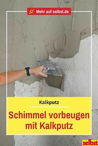 Schimmel Im Putz : kalkputz kalkputz putz und wand verputzen ~ Watch28wear.com Haus und Dekorationen