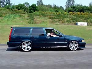 1998 Volvo V70 Photos  Informations  Articles