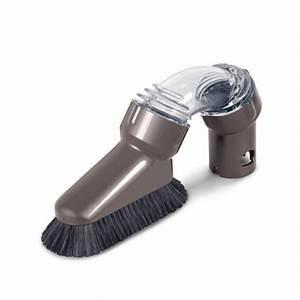 Brosse Pour Aspirateur : brosse aspirateur pour surfaces en hauteur dyson pieces ~ Melissatoandfro.com Idées de Décoration