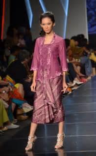 kebaya modern untuk remaja trendi gebeet
