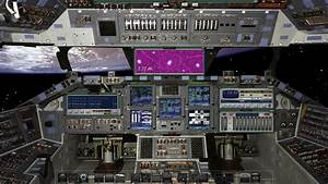Space Shuttle Cockpit Switches Layout (page 3) - Pics ...