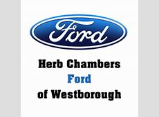 New Ford Inventory In Westborough Herb Chambers Ford Of