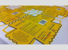 Packaging Printing AnchorPrint Commercial Printers in