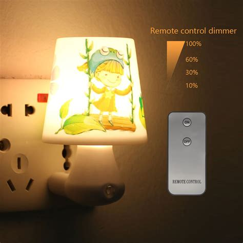 dimmer night light l led night light l 0 5w ac220v white warm white with