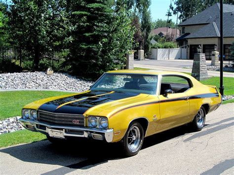 1971 Buick Gran Sport by No Reserve 1971 Buick Gran Sport Gs Stage 1 Matching