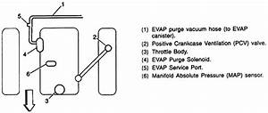 Solved  I Need A Vacuum Hose Diagram For 1999 Gmc Jimmy