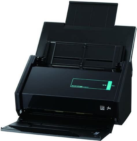 bol.com | Fujitsu ScanSnap iX500 - Scanner