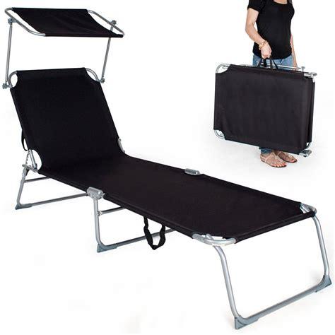 chaise longue pliable chaise longue de jardin transat multi pliable