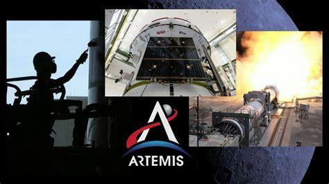 Artemis: Inside the Latest Achievements – Episode 26 ...