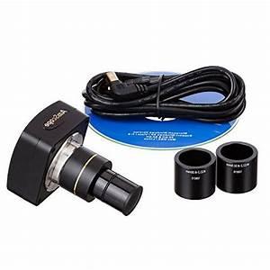 Amscope Mu1000a 10 Mp Still  U0026 Live Image