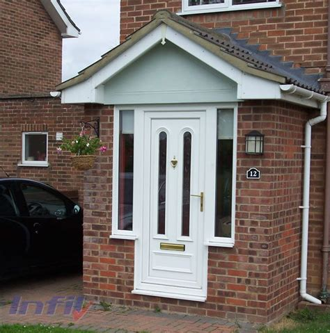 Front Door Porch by Pin By Interior And Civil Contractors On Upvc Windows And