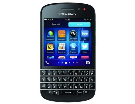 blackberry q10 up for pre order at vodafone uk