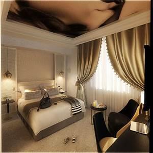 Hotel L Adresse Paris : curio collection by hilton arrive paris ~ Preciouscoupons.com Idées de Décoration