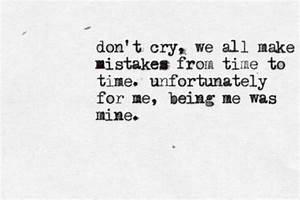 Sad Music Lyrics Quotes Tumblr – Quotesta
