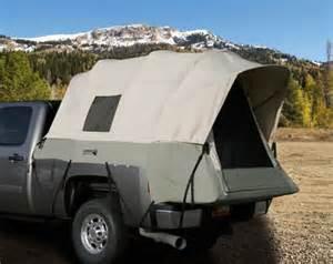 Dodge Ram Truck Bed Tent