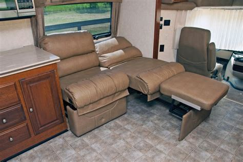 small rv sofa bed rv furniture for sale cheap used rv furniture at a