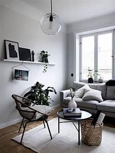 9, minimalist, living, room, decoration, tips