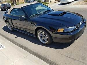 2001 Ford Mustang GT for Sale   ClassicCars.com   CC-1006415
