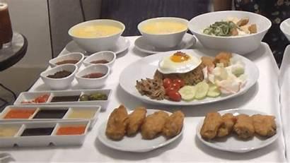 Lady Dishes Satay Worth Singapore Japanese Mothership