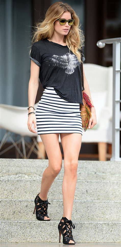 Get In Fashion This Summer! 12 Casual Summer Outfit Ideas