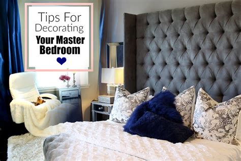 Luxury Master Bedroom Decorating Ideas  Misslizheart