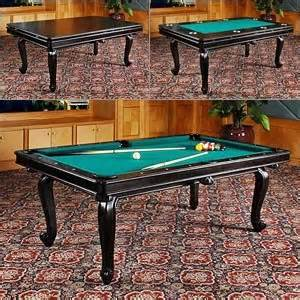 amazon com dlt monterey game table pool dining poker