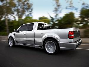 Custom F 150 Ford Trucks