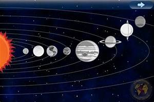 the solar system vector | The Solar System | Pinterest