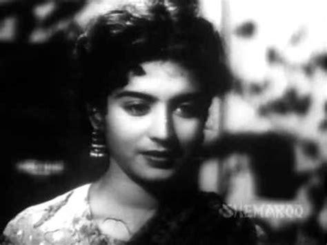 actress kalpana mohan aandhiyan part 2 of 9 dev anand nimmi kalpana