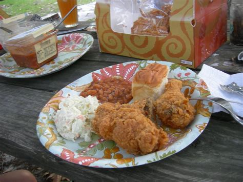 The 20 best ideas for publix easter dinners most popular Long Distance Dining: Monday (his): Fried Chicken dinner from Publix