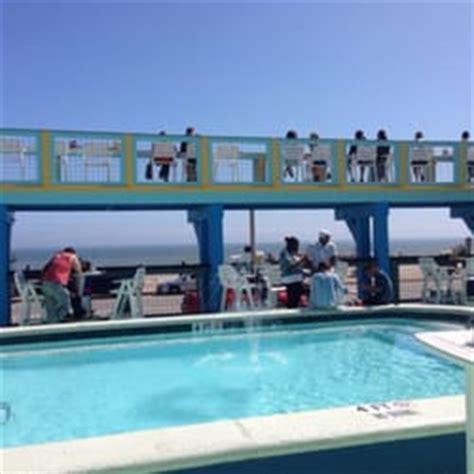 deck galveston tx menu float 47 photos 78 reviews bars 2828 seawall blvd
