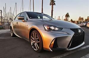 Lexus Is F : 2017 lexus is350 f sport road test review by ben lewis car shopping ~ Medecine-chirurgie-esthetiques.com Avis de Voitures