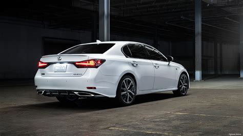 Lexus Gs Picture by Lexus Gs Pictures Posters News And On Your