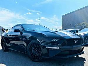 Used 2018 Ford Mustang GT Premium Coupe RWD for Sale (with Dealer Reviews) - CarGurus
