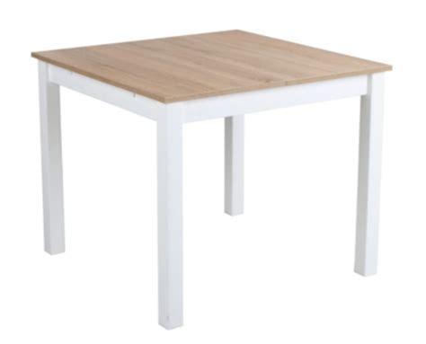table cuisine 2 personnes type de produit table extensible table pas cher but fr