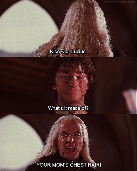 Your Moms Chest Hair Meme - a day in the life kelsey edwards harry potter ft mean girls memes