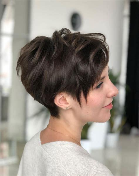 40 New Short Pixie Haircut Ideas for 2020 HomeLoveIn