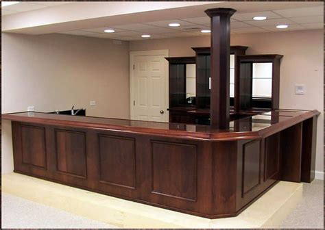 Home Bar Glass by Entertainment Centers Commercial Bars