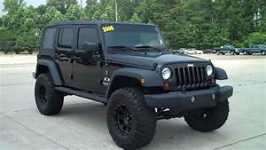 2008 Jeep Wrangler Unlimited X Hardy Superstore 678