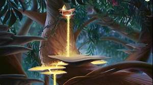 Pixie Dust Tree   Disney Fairies   Pinterest   Pixie hollow