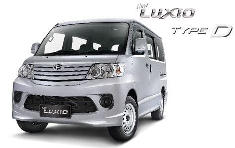 Daihatsu Luxio Hd Picture by Daihatsu Luxio Amazing Pictures To Daihatsu Luxio
