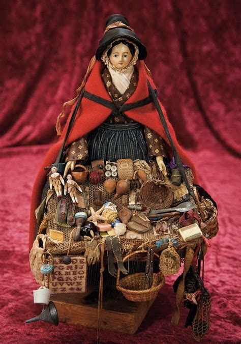 Best Antique Dolls Images Pinterest