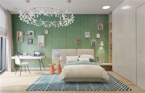 deco chambre design 15 id 233 es pour d 233 corer les murs d une chambre d enfant