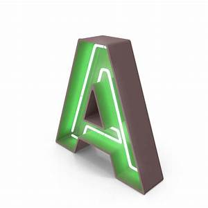 neon letter a png images psds for download pixelsquid With neon letter a