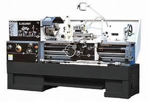 Cj6240y Factory Sales Metal Cutting Manual Horizontal